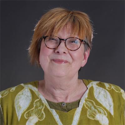 Karin Sohlgren